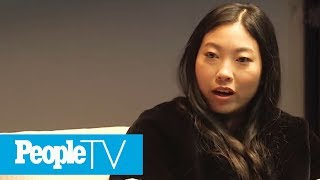 Awkwafina Optimistic About Hollywood Finding A Balance Between Diversity & Representation | PeopleTV