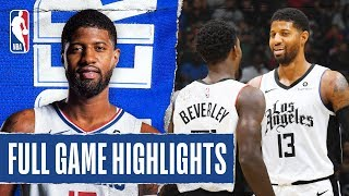 Download WIZARDS at CLIPPERS | FULL GAME HIGHLIGHTS | December 1, 2019 Mp3 and Videos