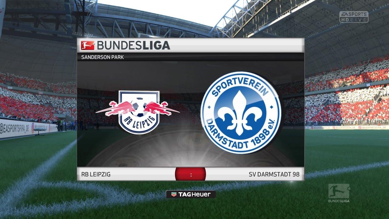 1 Bundesliga 26 Spieltag