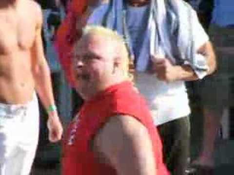 Outtakes: Hogan Knows Best?