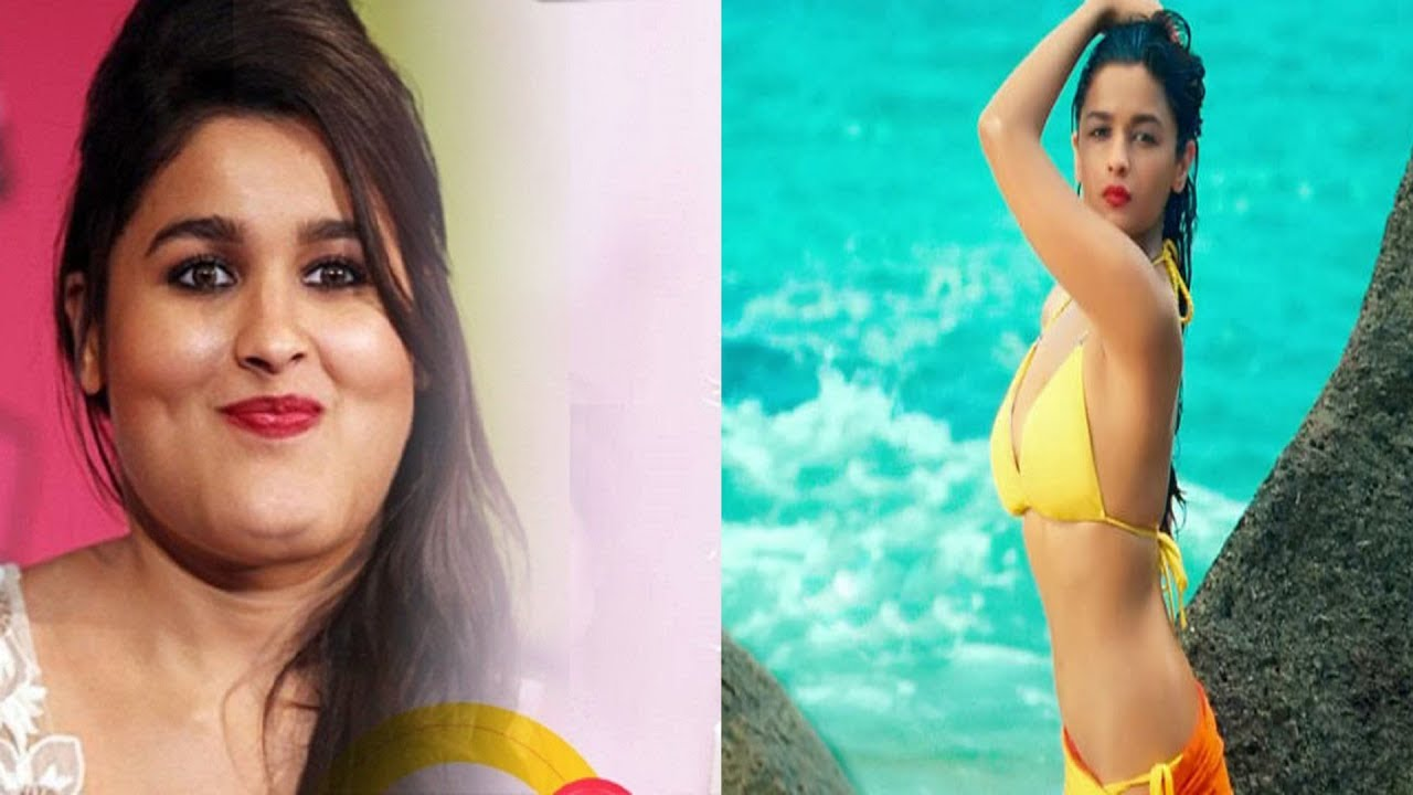 Download Top 10 Bollywood Celebrities Who Went Fat to Fit