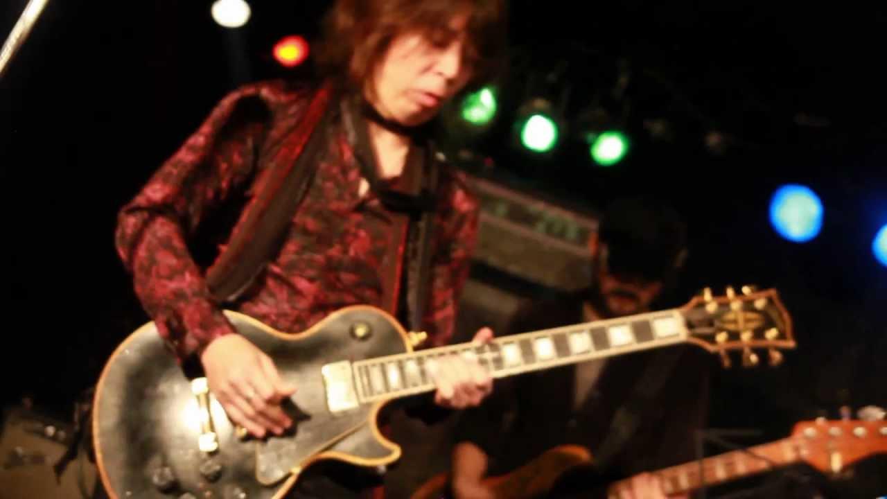 Zi:LiE-YA (Jiraiya Shimokitazawa) disbanded! (1.5 hour concert video) - A limited release unlisted live performance video of Japanese rock band, Zi:LiE-YA (Jiraiya Shimokitazawa).