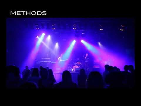 Methods - Sanctuary live Leicester O2