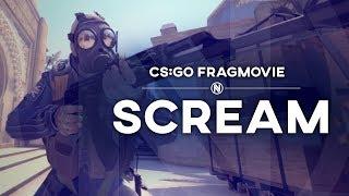 ScreaM Frag Movie - CS:GO - EnvyCS