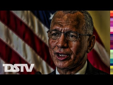 INTERVIEW WITH NASA CEO CHARLES BOLDEN