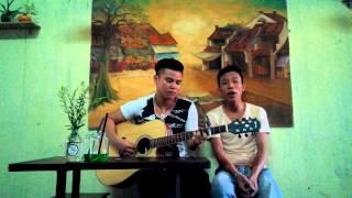 Nơi tình yêu kết thúc - Đinh Văn Toàn (Guitar cover)