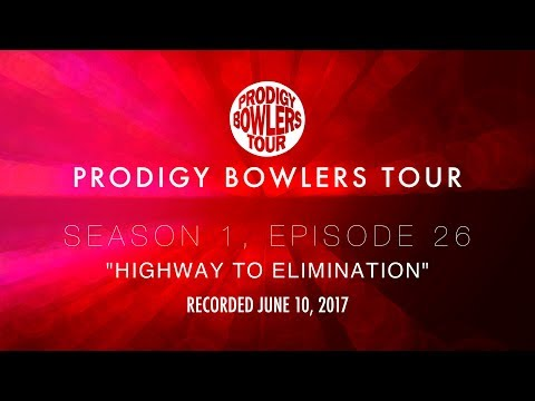 Get PRODIGY BOWLERS TOUR -- 06-10-2017 'Highway to Elimination' Pictures