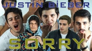 "Video Justin Bieber - ""Sorry"" PARODİ ft. Enes Batur & Baturay download MP3, 3GP, MP4, WEBM, AVI, FLV Desember 2017"