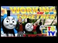 Thomas and Friends King of the Railway All 6 Games