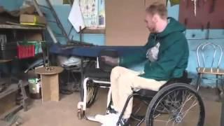 Ремонт інвалідних візків