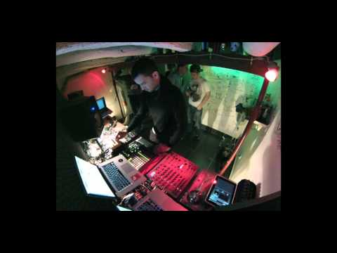 Edition #8 (In My Cave Room) Dawad Live (IRM Records) 02/02/14