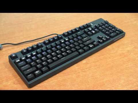 앱코 K660 카일 광축 완전 방수 스페셜 에디션 키보드 레인보우 LED