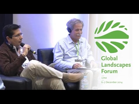Factoring climate change into local development strategies: Latin America, the Carribean & Africa