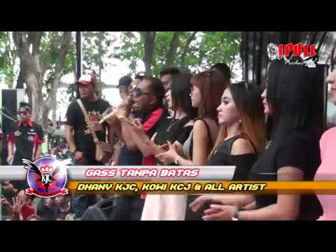 GASS TANPA BATAS - ANNIVERSARY 7th KJC ( KING'S JEPARA CLUB ) Mp3