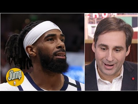 The Jazz don't have an identity - Zach Lowe | The Jump