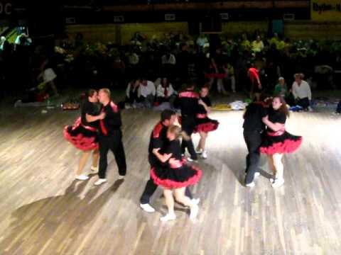 Carolina Fusion Country Hoedown 2011