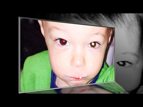Cell Phone Photo Saves Toddler's Life