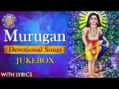 Murugan Devotional Songs | Collection Of Popular Murugan Songs | Murugan Songs Jukebox