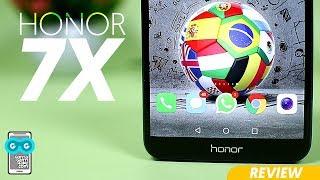 Download Video Review Honor 7X - Anak Tiri yang Bersinar (Judul Macam Apa Ini? Hahaha) MP3 3GP MP4
