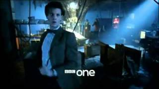 Doctor Who Series 6 Episode 1 The Impossible Astronaut Trailer_cz