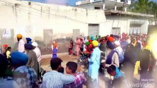 Domeli Nagar Kirtan