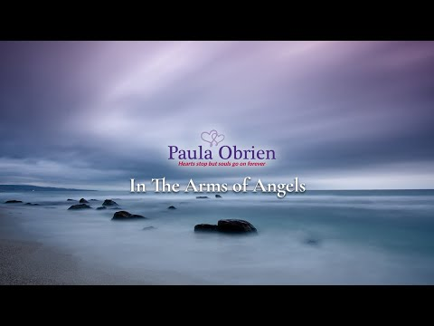Paula O'Brien Psychic Medium In the Arms of the Angels Episode 2