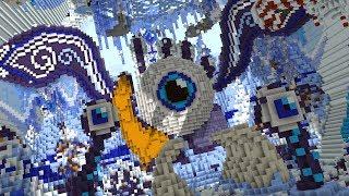 Minecraft's Most Insane Dropper