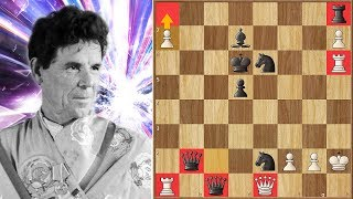 Craziest Chess Game Ever |