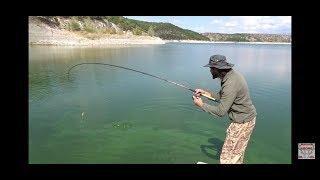 Kosova Batlava Gölü Sazan Avı Float Fishing For Carp 12 Bölüm