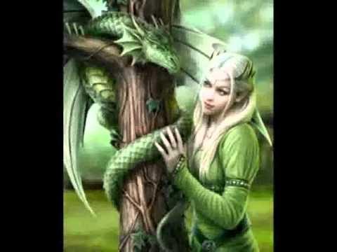 Ninfas del bosque - 3 part 8