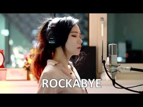 اغنية ROCKABYE
