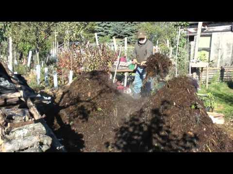 No Smell Composting Video Series 7