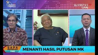 Gambar cover Dialog – Menanti Hasil Putusan Mahkamah Konstitusi (1)