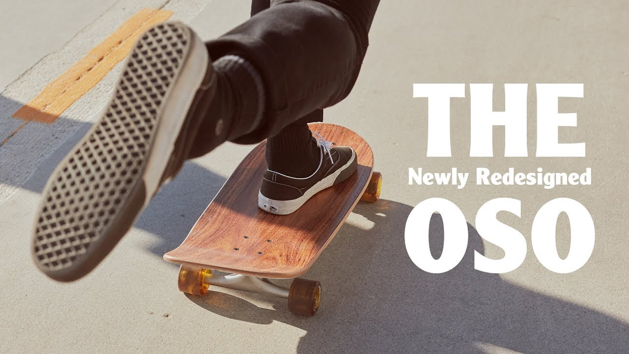 Download Arbor Skateboards :: Introducing the Newly Redesigned Oso