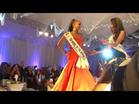 Tania Valencia Cuero is Top Model of the world - The amazing coronation moment
