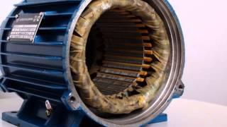 Асинхронный общепромышленный электродвигатель АИР 80 А6(, 2013-10-15T16:44:12.000Z)