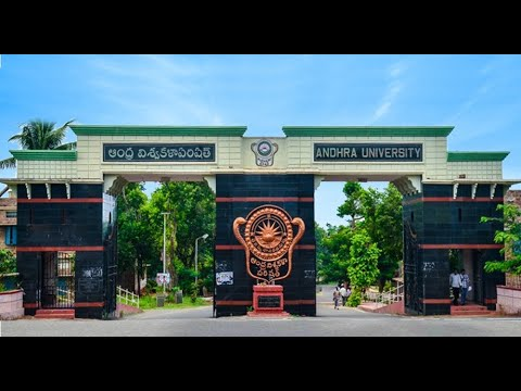 Andhra University Correspondence MBA - Distance MBA
