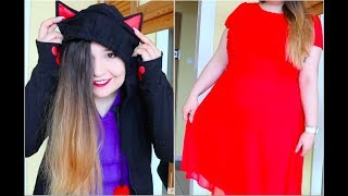 ❤️ Mierzymy sukienki i spodnie | PLUS SIZE HAUL