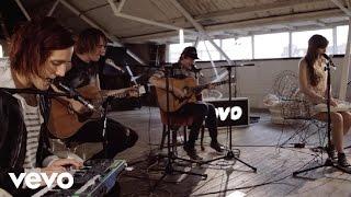 Team Me - F is for Faker - Vevo DSCVR (Live)