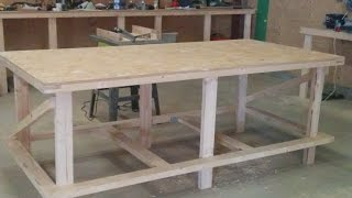 Lsf 03 - Building The Assembly Table