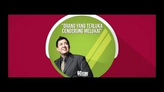 Video ORANG YANG TERLUKA CENDERUNG MELUKAI. download MP3, 3GP, MP4, WEBM, AVI, FLV Juli 2018