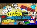 Full Movie Dalang Pelo Versi Minecraft Terbaru Spesial Lebaran