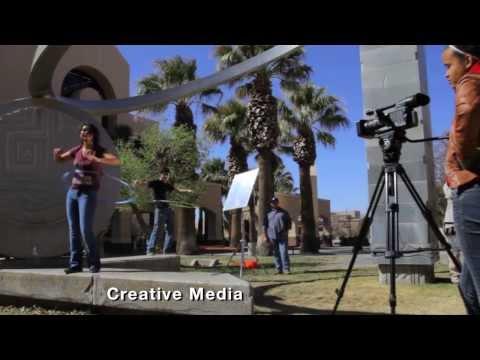 """NMSU Promotional Video: """"Hoops"""""""