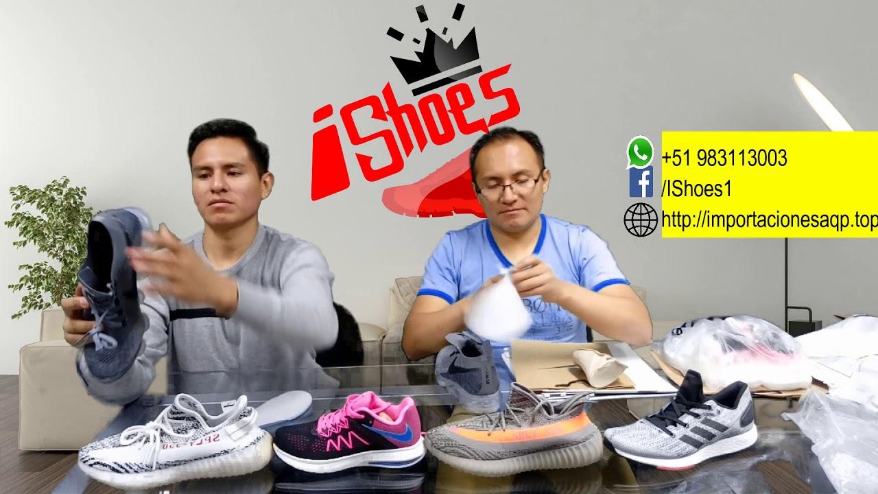 Hacer la cena resultado El propietario  Importar zapatillas de China 2019 | Como Importar De China En Cantidad |  Calidad y Garantia - YouTube