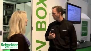 Schneider Electric Solar Pv Box