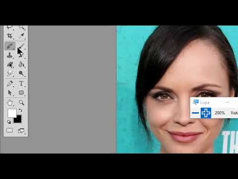 Retoque De Fotografia Profesional | Retoque Fotografico En Photoshop from YouTube · Duration:  14 minutes 49 seconds