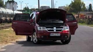 Moto.pl - test wideo | Dodge Journey