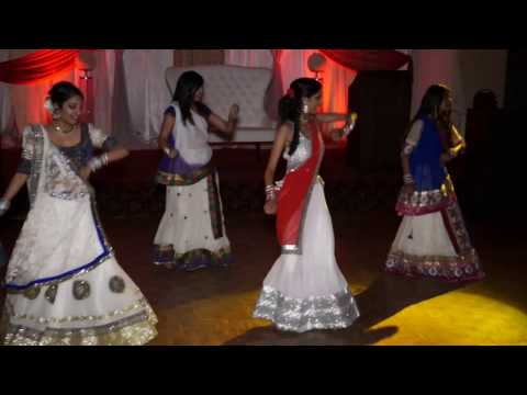 Madhuri Mix  Indian 25th Anniversary Dance