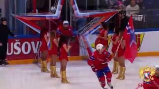 ЧМ-2016: как это было / Best of ice hockey world championship 2016