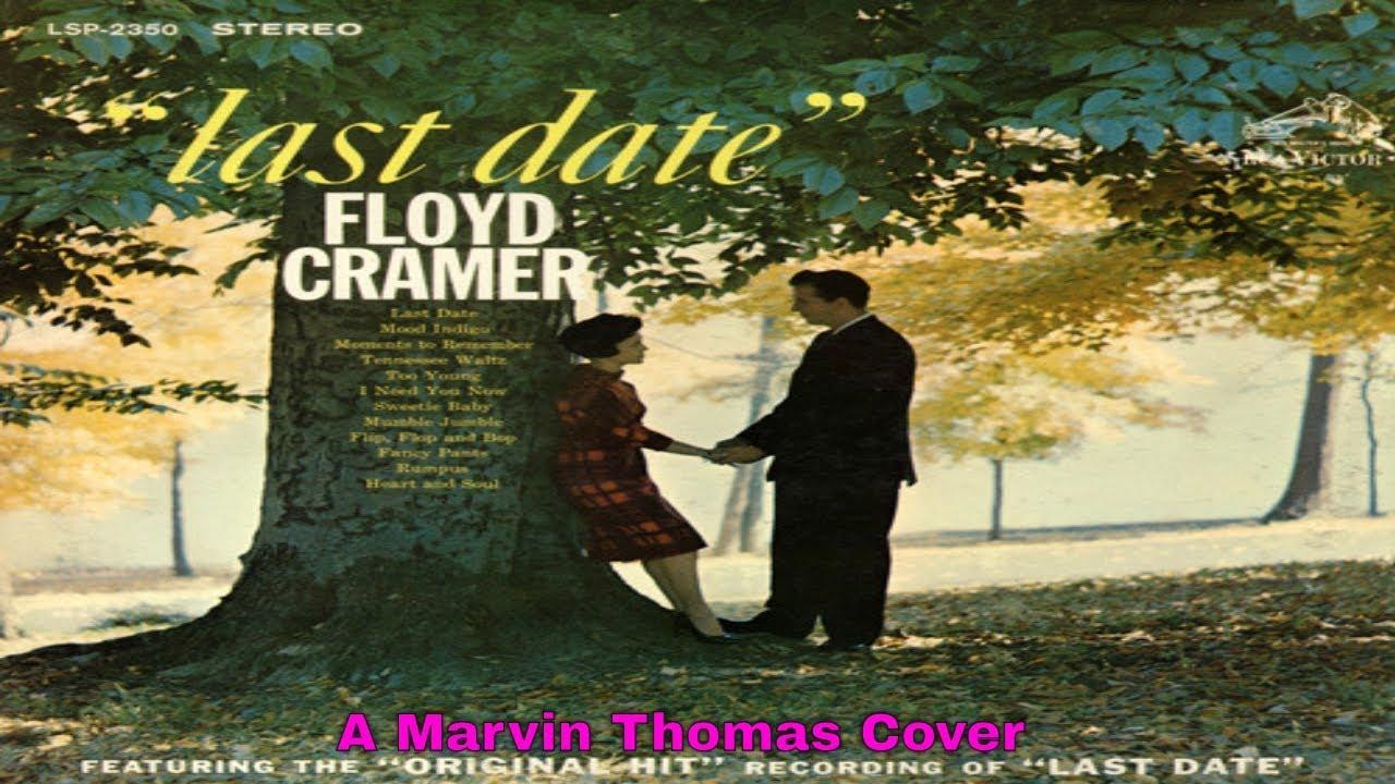 Last date floyd cramer
